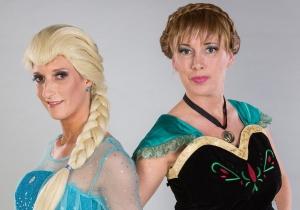 Anna en Elsa